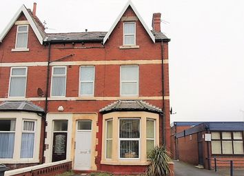 Thumbnail 1 bedroom flat to rent in St. Patricks Court, St. Patricks Road South, St. Annes, Lytham St. Annes