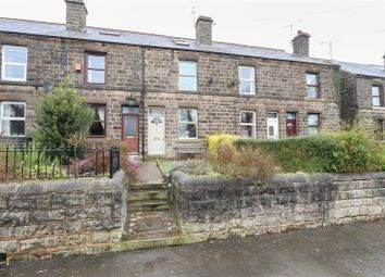 3 bed terraced house for sale in Holmgate Road, Clay Cross, Chesterfield S45