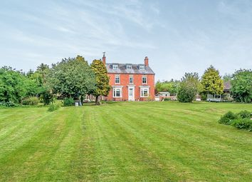 Thumbnail 6 bed detached house for sale in High Road, Whaplode, Spalding