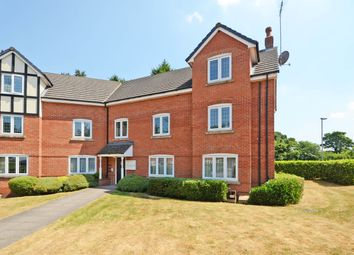 Thumbnail 2 bed flat for sale in Lister Grove, Blythe Bridge, Stoke-On-Trent