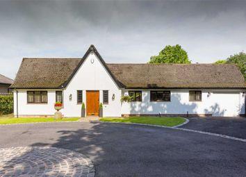Thumbnail 5 bed bungalow for sale in Whittingham Lane, Broughton, Preston