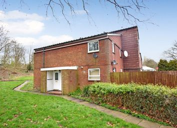 Thumbnail 2 bed flat for sale in Purbeck Dale, Dawley, Telford