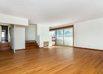 Thumbnail 4 bed apartment for sale in Massarelos, Porto, Portugal