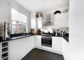 Thumbnail 2 bed flat to rent in Stowe Road, Shepherds Bush, London