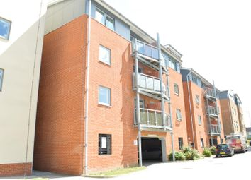 Thumbnail 1 bedroom flat to rent in De Grey Road, Severalls Industrial Park, Colchester