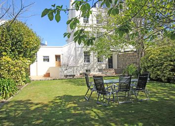 Thumbnail 8 bedroom town house for sale in Grange Road, St Peter Port, Guernsey