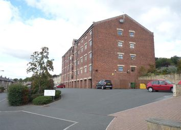 Thumbnail 1 bed flat to rent in Towpath House, Canal Road, Riddlesden