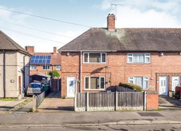 3 bed end terrace house for sale in Harwill Crescent, Aspley, Nottingham, Nottinghamshire NG8