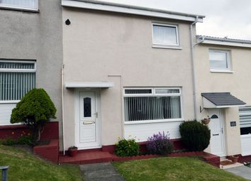 Thumbnail 2 bed terraced house for sale in Kennilworth, Calderwood, East Kilbride