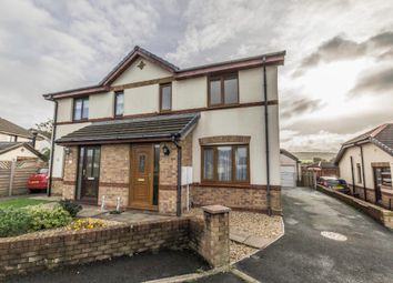 Thumbnail 3 bed semi-detached house for sale in Manx View, Askam-In-Furness