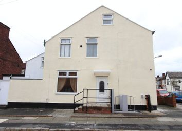 Thumbnail 3 bed end terrace house to rent in Olivia Street, Bootle