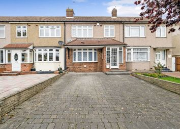 Thumbnail 4 bed terraced house for sale in Clyde Crescent, Cranham, Upminster