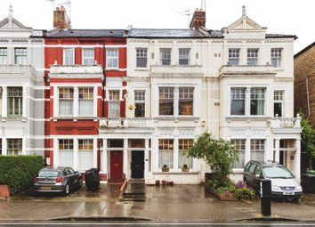 Thumbnail 4 bed terraced house for sale in Fentiman Road, London