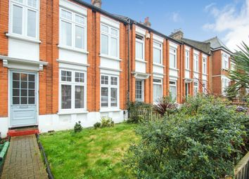 Thumbnail 3 bed detached house for sale in Forest Drive East, Leytonstone, London