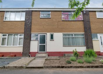 Thumbnail 3 bed terraced house for sale in Auckland Wynd, Shildon, Durham