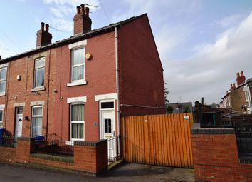 Thumbnail 2 bedroom end terrace house for sale in Wansfell Road, Grimesthorpe, Sheffield, South Yorkshire