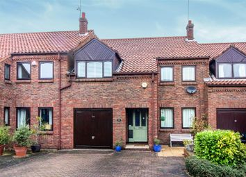 Thumbnail 4 bed terraced house for sale in Waltham Lane, Beverley