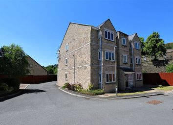 Thumbnail 2 bed flat for sale in The Sidings, Chinley, High Peak, Derbyshire