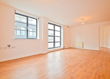 Thumbnail 1 bed flat to rent in Bateman's Row, London