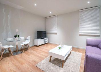 Thumbnail  Studio to rent in Buckingham House, 8 Victoria Road, Headingley