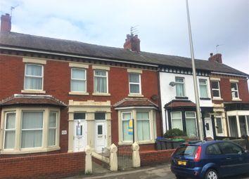 Thumbnail Studio to rent in Waterloo Road, Blackpool