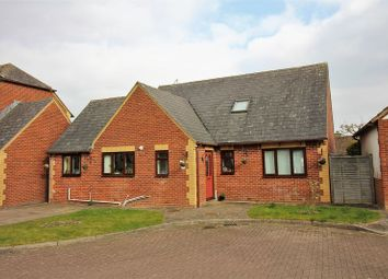 Thumbnail 4 bed detached bungalow for sale in Deane Way, Tatworth, Chard