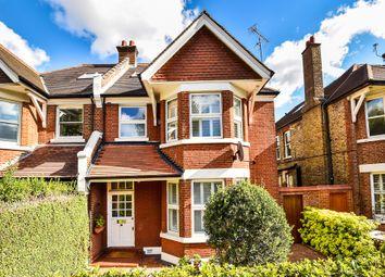Thumbnail 5 bedroom semi-detached house for sale in Dukes Avenue, London