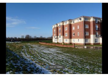 Thumbnail 2 bed flat to rent in Dovestone Way, Hull