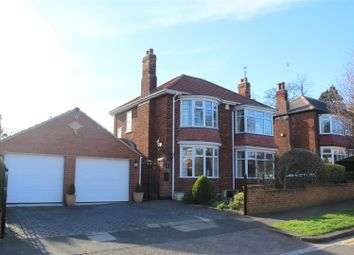 Thumbnail 3 bed property for sale in Greenmount Road, Darlington