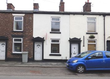 Thumbnail 2 bed terraced house to rent in Coare Street, Macclesfield