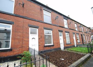 2 bed terraced house for sale in Stephen Street, Elton, Bury BL8