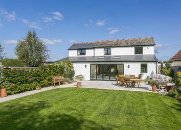 School Lane, West Kingsdown, Sevenoaks TN15. 4 bed property