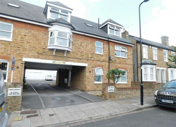Thumbnail Flat for sale in Osterley Park View Road, Hanwell, London