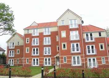 Thumbnail 2 bed flat to rent in Parkhall Gardens, Rosemary Avenue, Wolverhampton, West Midlands