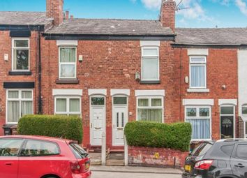 Thumbnail 2 bed property to rent in Northgate Road, Stockport