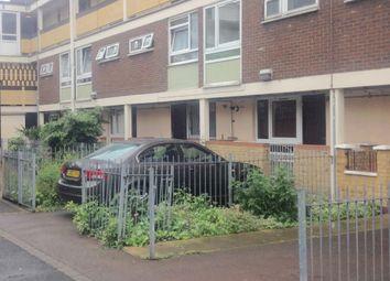 Thumbnail 3 bedroom maisonette for sale in Swaton Road, London
