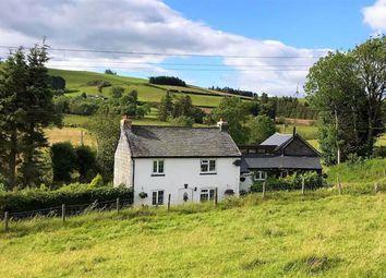 Thumbnail 3 bed cottage for sale in Llwyncelyn, Llangurig, Llanidloes, Powys
