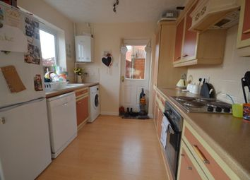 Thumbnail 3 bedroom property to rent in Middleham Close, Peterborough