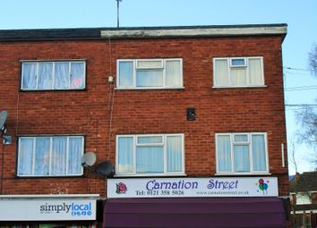 Thumbnail 3 bedroom flat to rent in Stanton Road, Great Barr