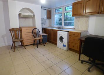 Thumbnail 1 bed flat to rent in New Road, Chatham