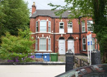 Thumbnail 1 bed flat for sale in Hartington Road, Toxteth, Liverpool