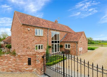 Thumbnail 5 bed detached house for sale in Main Street, Foston, Grantham