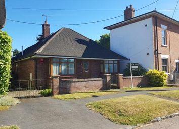 Thumbnail 3 bed bungalow for sale in Cooks Lane, Mursley, Milton Keynes, Bucks