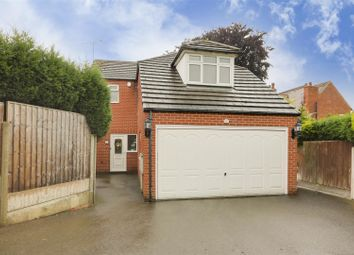 3 bed detached house for sale in Surgeys Lane, Arnold, Nottinghamshire NG5