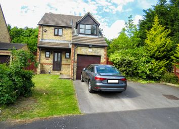 3 bed detached house for sale in Heaton Gardens, Paddock, Huddersfield HD1