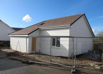 Thumbnail 3 bed detached bungalow for sale in Hallane Road, Boscoppa, St Austell