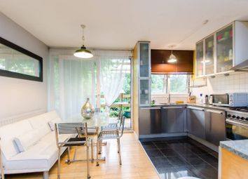Thumbnail 4 bed property for sale in St James's Crescent, Brixton