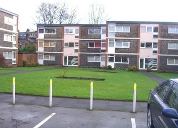 2 bed flat to rent in Grove Court, Headingley LS6