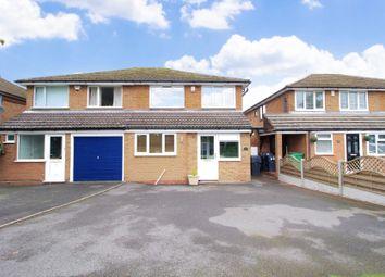 Station Road, Wythall, Birmingham B47. 3 bed semi-detached house