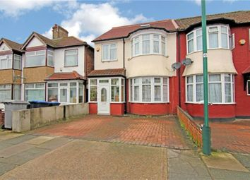 5 bed end terrace house for sale in Avondale Avenue, London NW2